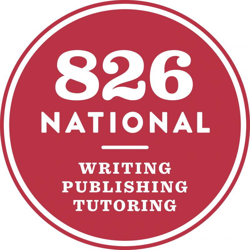826 National Logo
