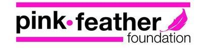 Pink Feather Foundation Logo