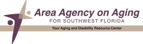 Area Agency On Aging For Southwest Florida Inc Logo