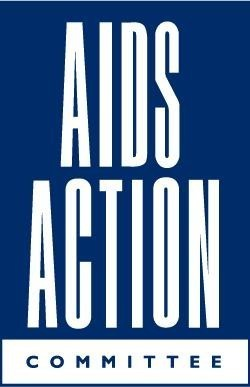 AIDS Action Committee of Massachusetts, Inc. Logo