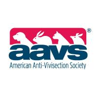 The American Anti-Vivisection Society Logo