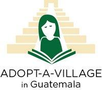 Adopt-a-Village in Guatemala Logo
