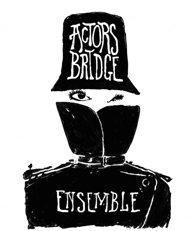 Actors Bridge Ensemble Theater of Nashville Inc Logo