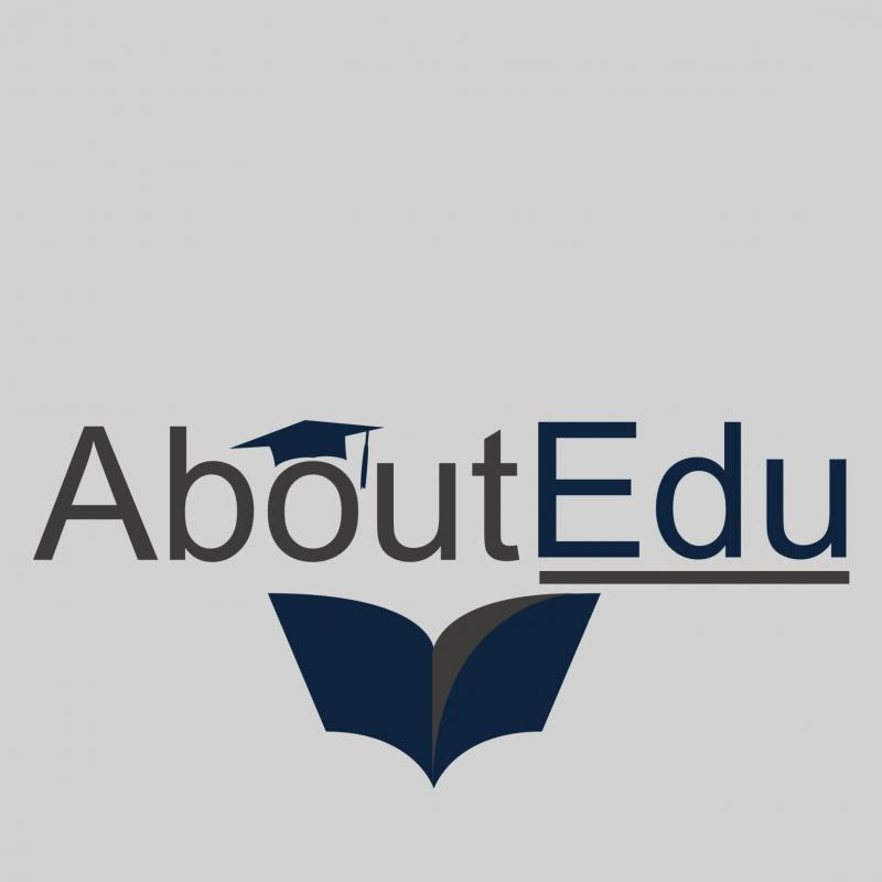 AboutEdu Inc Logo
