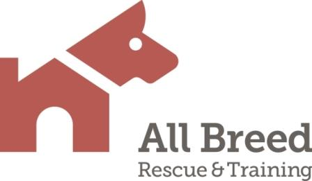 All Breed Rescue & Training Logo