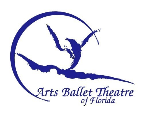 Arts Ballet Theatre of Florida Logo