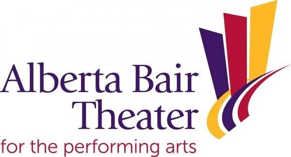 Alberta Bair Theater Corporation Logo