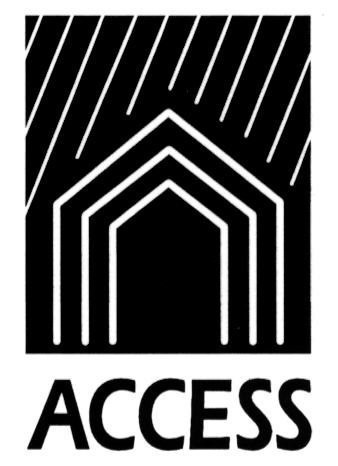 ACCESS, Inc. Logo
