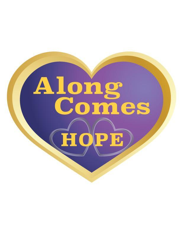 Along Comes Hope Logo