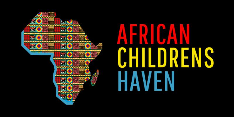 African Childrens Haven Logo