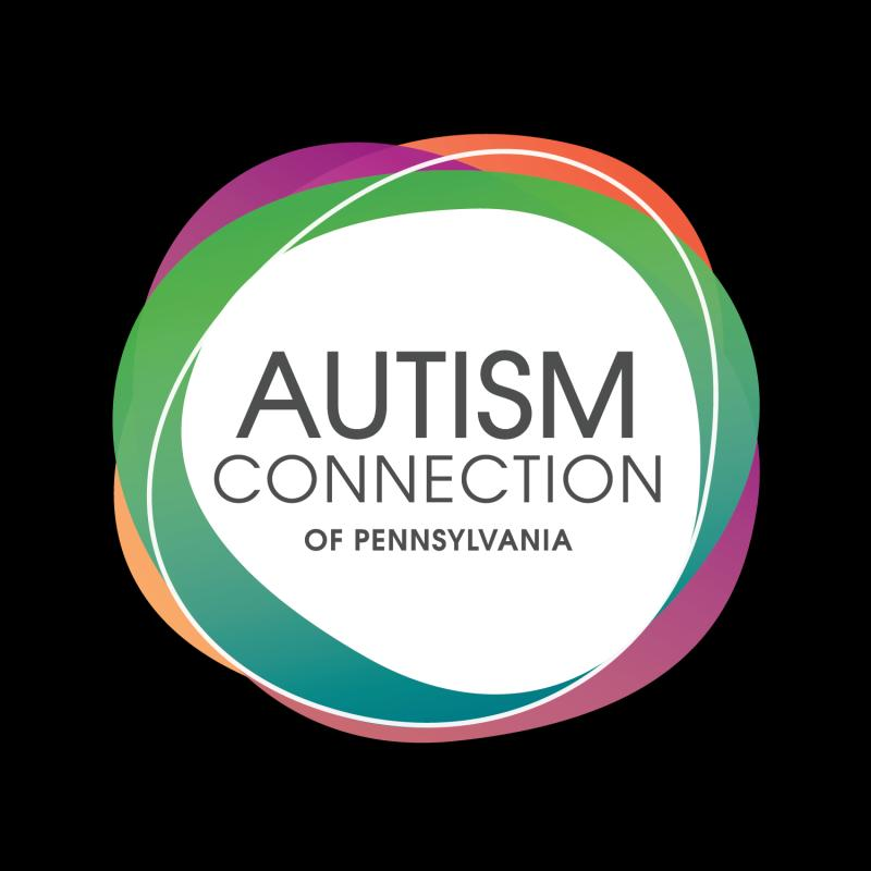 Autism Connection of Pennsylvania Logo