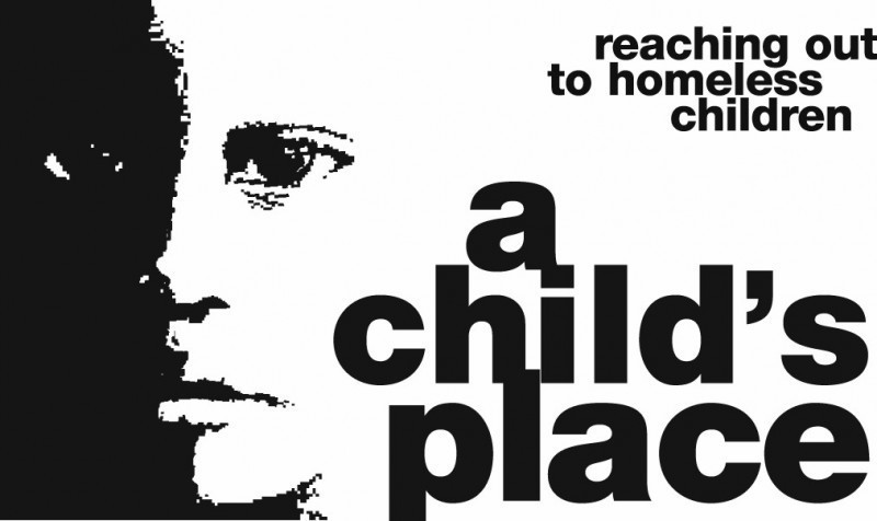 A Child's Place of Charlotte, Inc. Logo