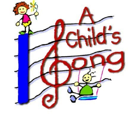 A Childs Song Inc Logo
