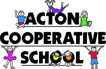 ACTON COOPERATIVE SCHOOL INC Logo
