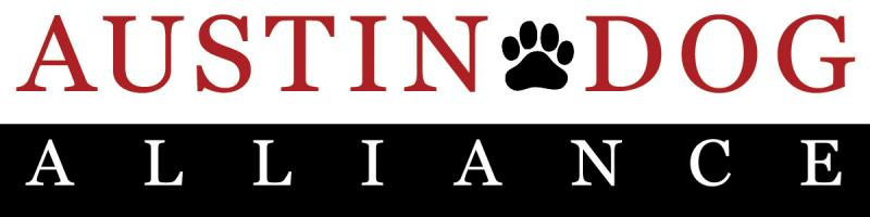 Austin Dog Alliance Logo