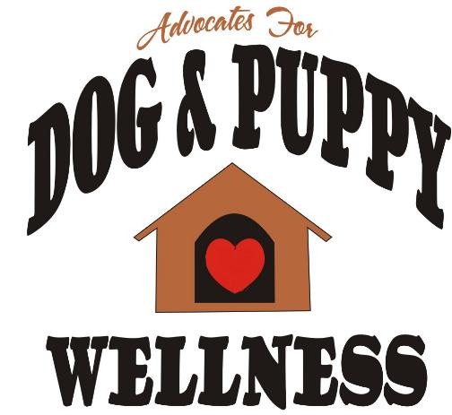 ADVOCATES FOR DOG AND PUPPY WELLNESS Logo