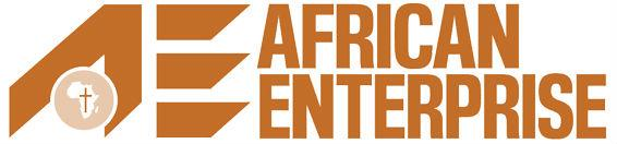 African Enterprise Logo