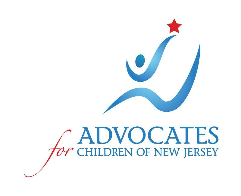 ADVOCATES FOR CHILDREN OF NEW JERSEY Logo