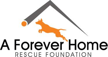 A Forever-Home Rescue Foundation, Inc. Logo