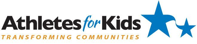 Athletes For Kids Logo