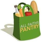 All Faiths Pantry Logo