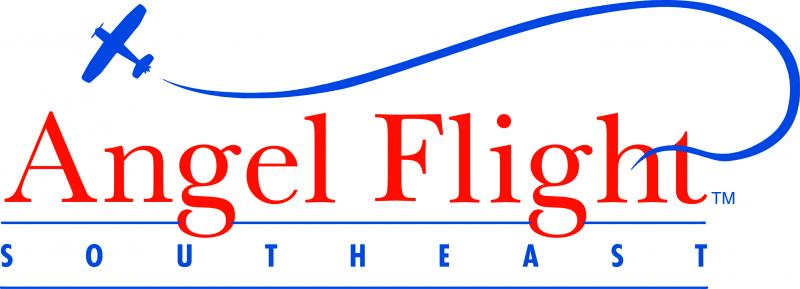 Angel Flight Southeast Inc Logo