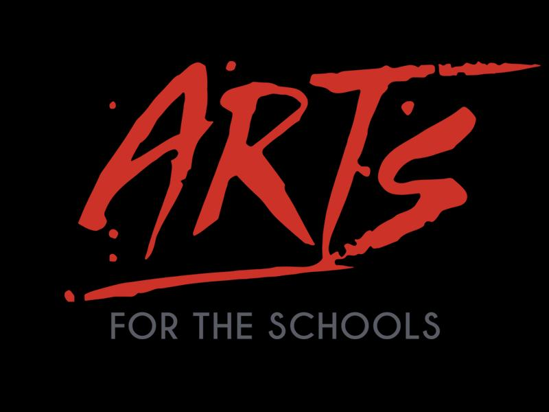 Arts For the Schools Logo