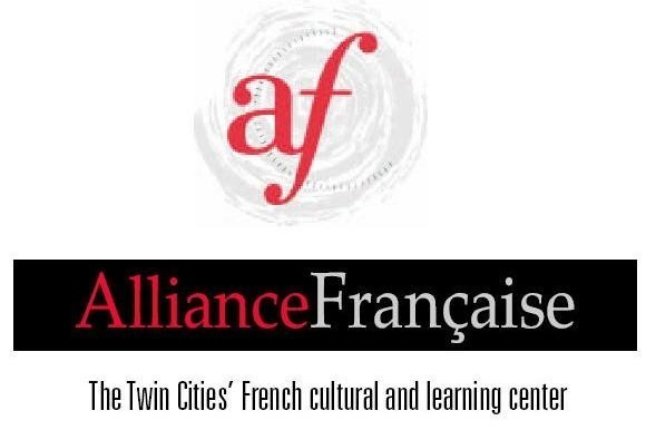 Alliance Française of Minneapolis/St. Paul Logo