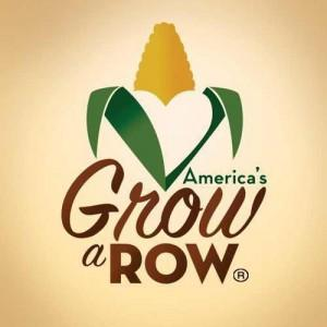 Americas Grow a Row Inc Logo