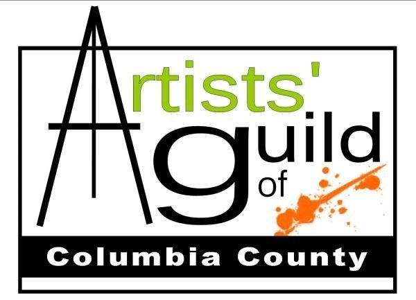 Artists' Guild of Columbia County Logo