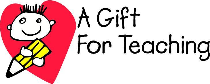 A Gift For Teaching Inc Logo