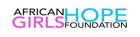 African Girls Hope Foundation Logo