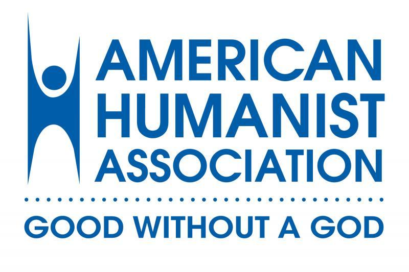 American Humanist Association Logo