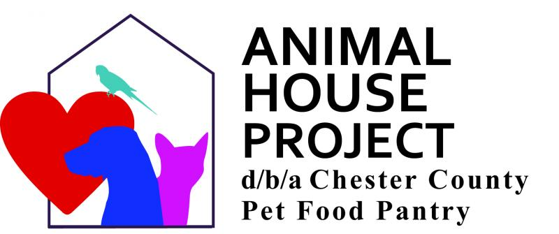 Animal House Project Logo