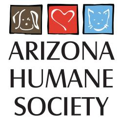 Arizona Humane Society Logo