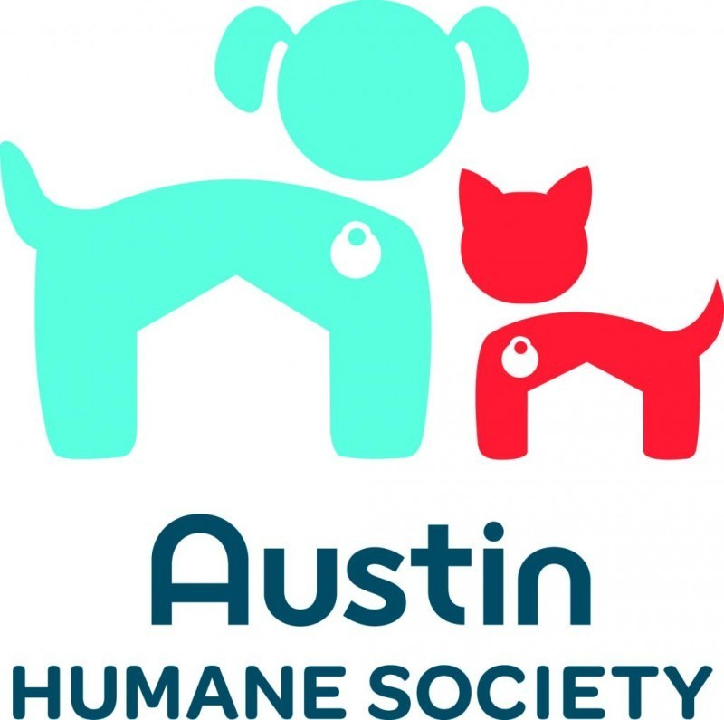 Humane Society of Austin & Travis County Logo