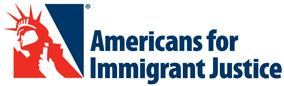Americans for Immigrant Justice Logo