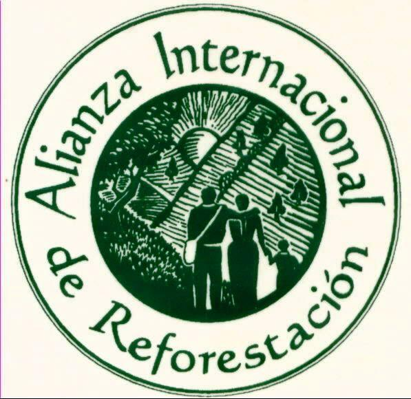 Alliance for International Reforestation, Inc. Logo