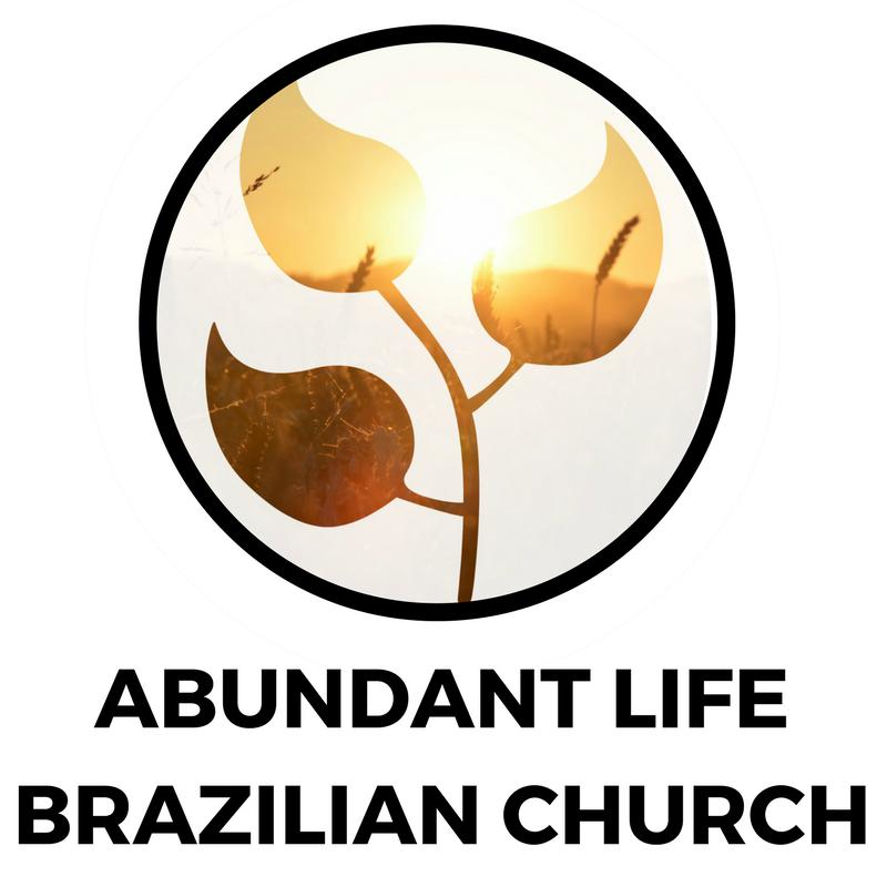 Abundant Life Brazilian Church Logo