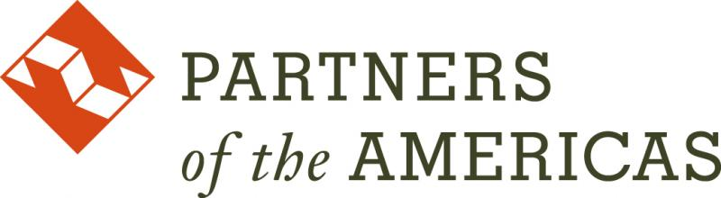 Partners of the Americas, Inc. Logo