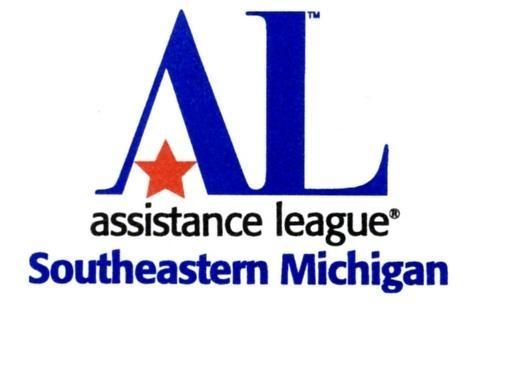 Assistance League of Southeastern Michigan Logo