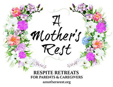 A Mother's Rest Charitable Respite Foundation Logo