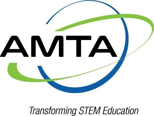 American Modeling Teachers Association Logo