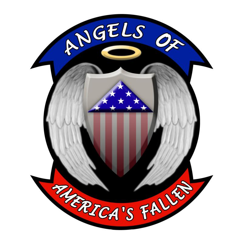 Angels of Americas Fallen Logo