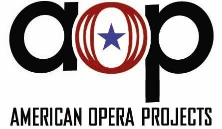American Opera Projects Inc Logo