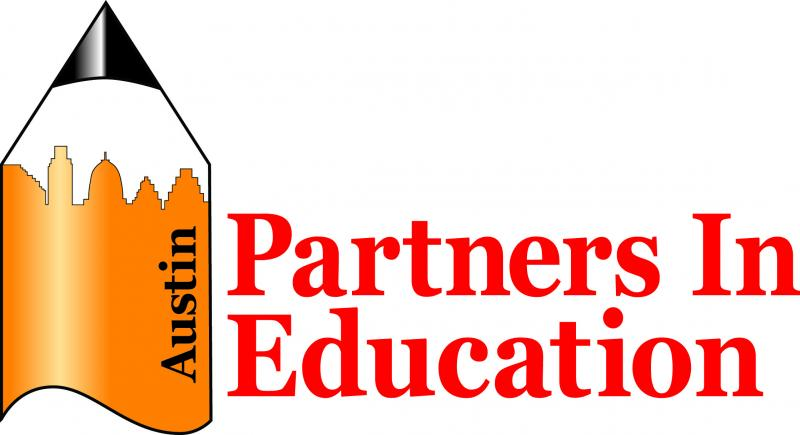 Austin Partners in Education Logo
