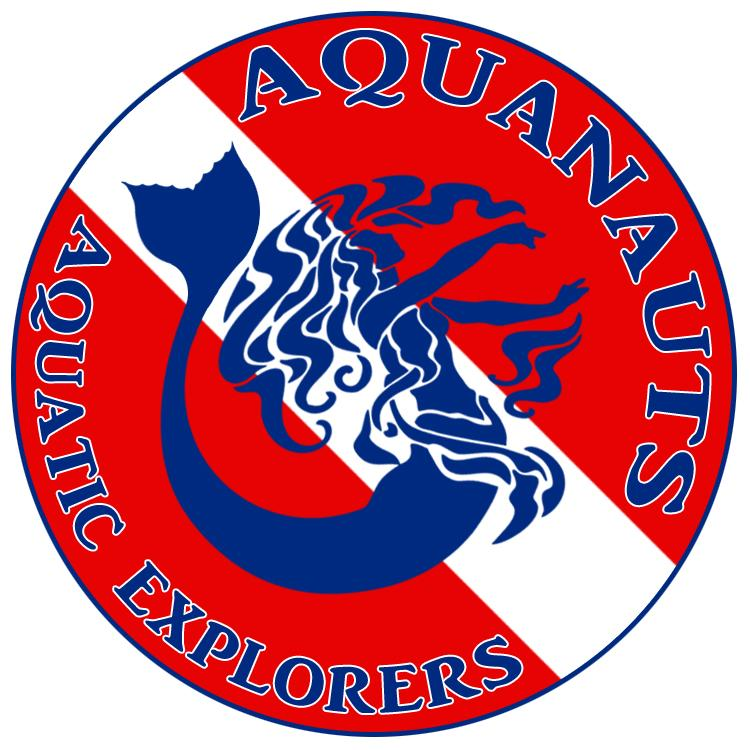 Aquanauts Adaptive Aquatics, Inc Logo