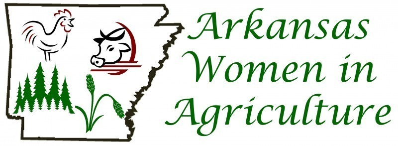 Arkansas Women In Agriculture Inc Logo