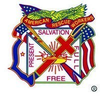 American Rescue Workers Logo