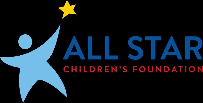 All Star Children's Foundation Logo